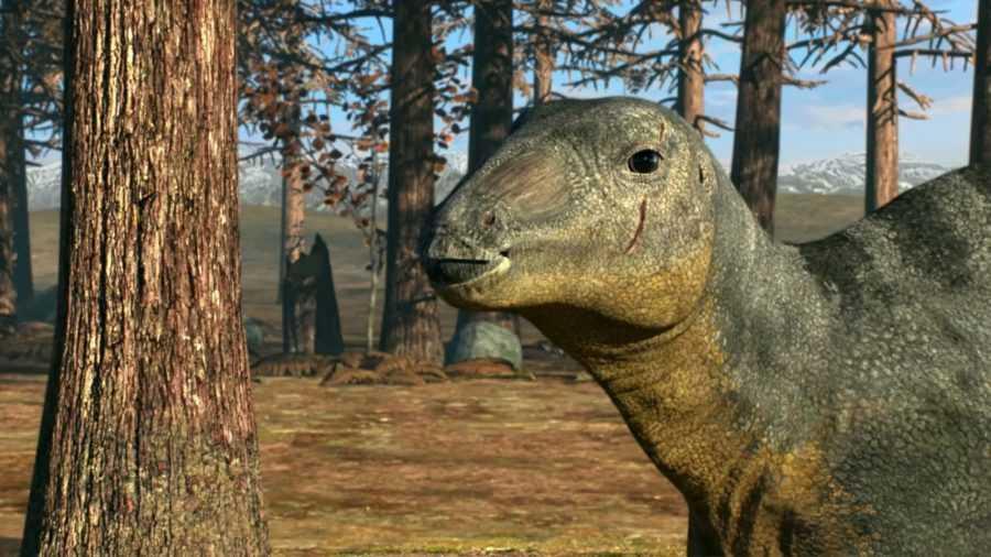 la marcha de los dinosaurios 2011 1080p sub..mkv snapshot 00.10.35 2017.08.10 23.16.29 - Лучшие фильмы про динозавров