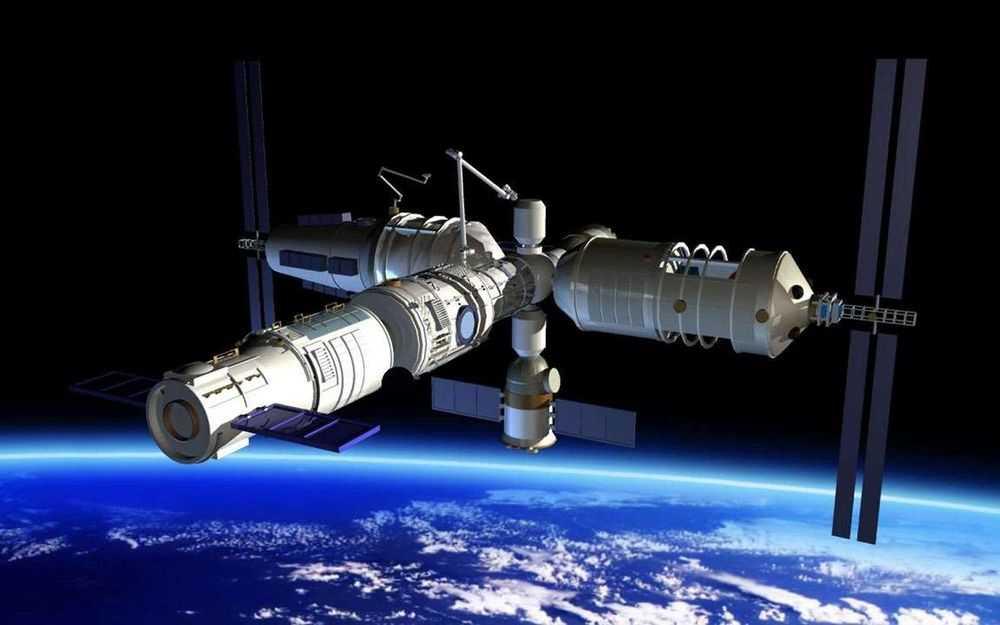Модуль для МКС переделают под новую российскую орбитальную станцию
