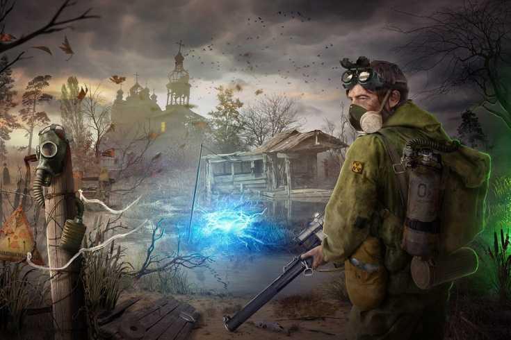 «Один конец света спустя». Лучшие игры про постапокалипсис