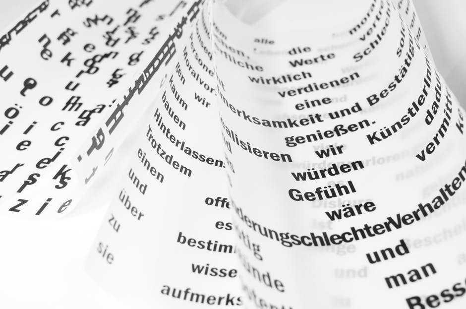 За время пандемии в немецком языке появилось более 1200 новых слов