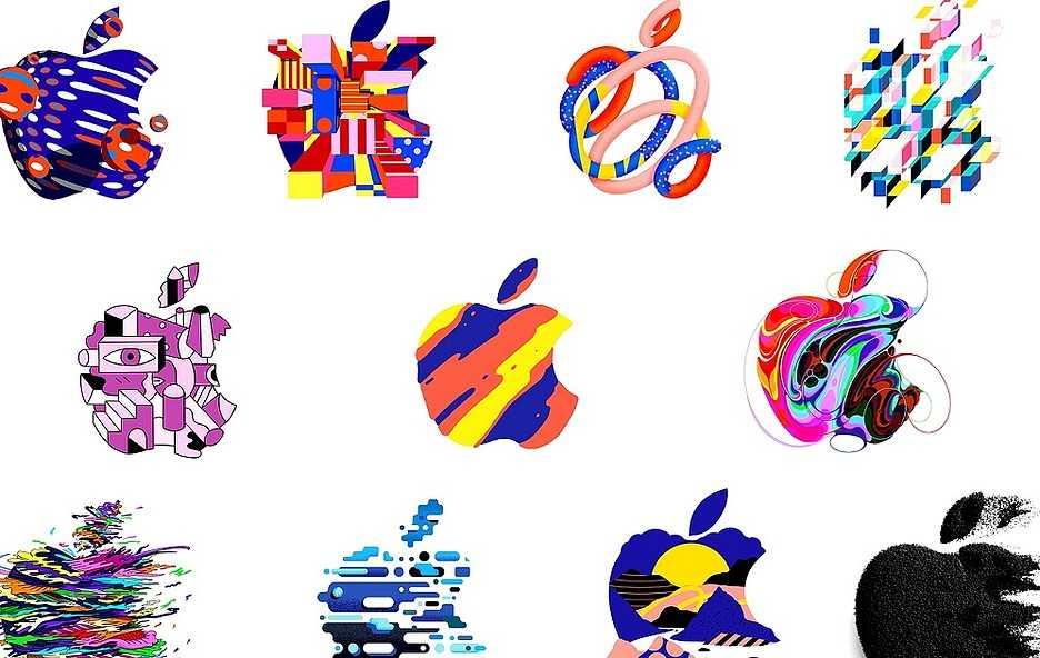 Apple: сгибающийся панорамафон, возможно, не за горами