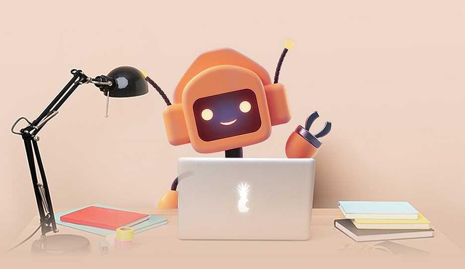 «МТТ» запустил первого в России робота-фрилансера