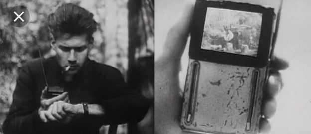Видео дня: французский фильм 1947 года предсказывает зависимость от смартфонов в XXI веке