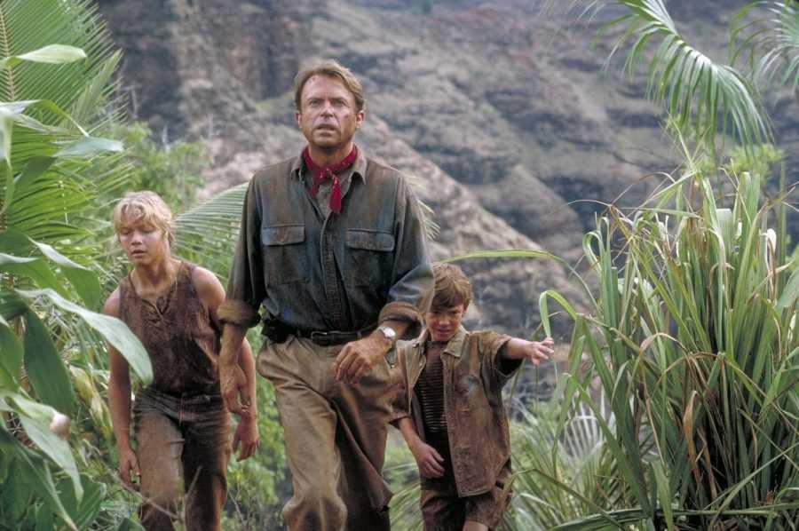 w1500 48548181 - Лучшие фильмы про динозавров