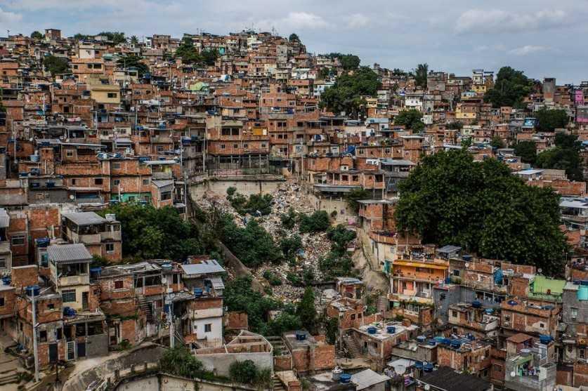 Постановочные перестрелки ифальшивые опиумные притоны: что такое трущобный туризм, как онзародился ивчем его прелесть