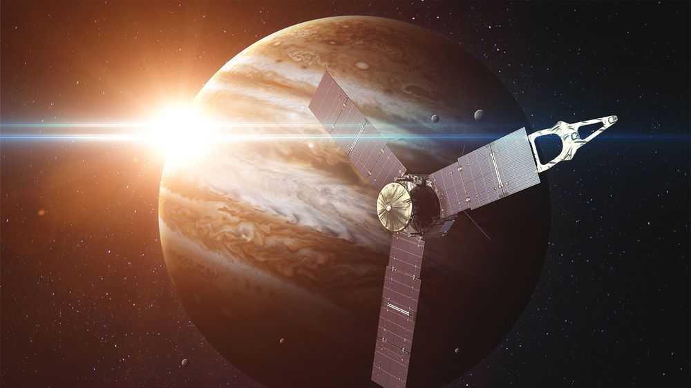 Юпитер: щит или угроза для Земли?