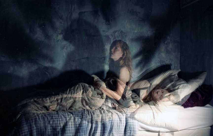 org accs151 - Сонный паралич