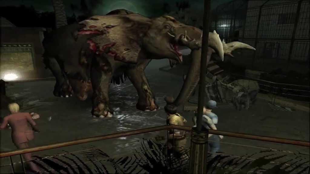 Resident Evil — от худшей части к лучшей