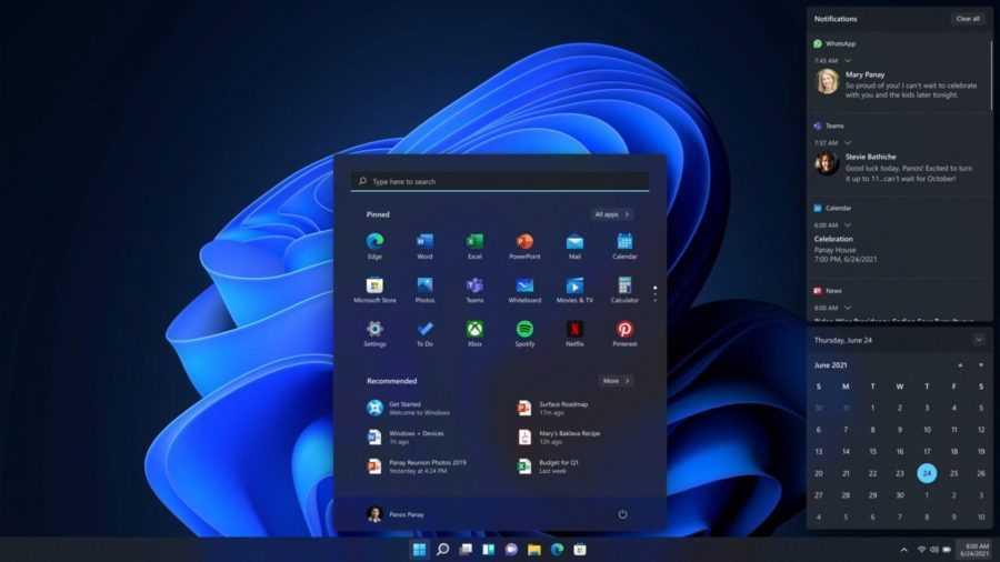 318a83fd64e5ccb1799560a3 1920xh - Релиз Windows 11 может состояться уже 20 октября