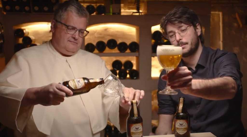 Бельгийское аббатство снова варит пиво: 200 лет назад его производство уничтожил Наполеон