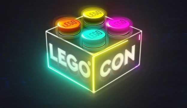 LEGO анонсировала первый в истории фестиваль LEGOCON, который пройдет в онлайн-формате
