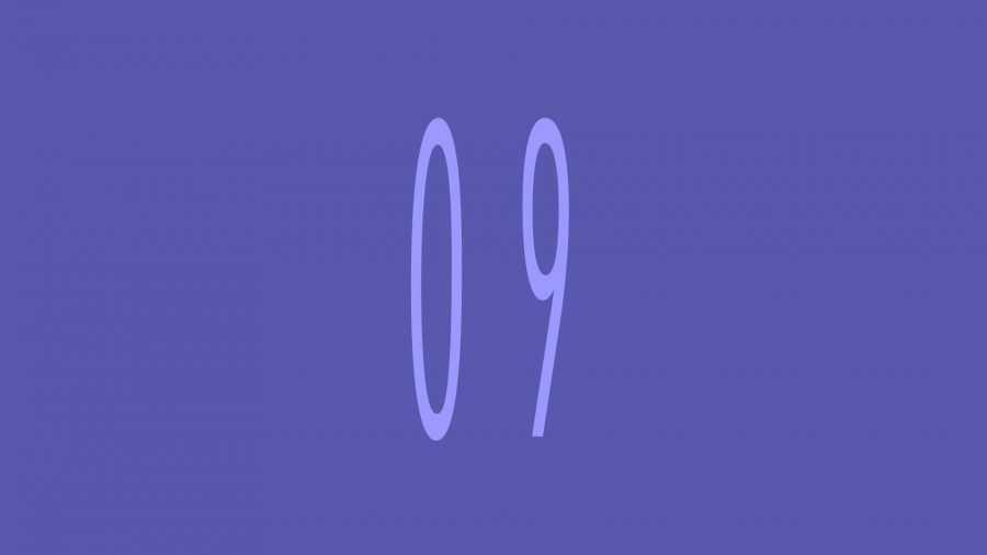 ТАЙНА — 09