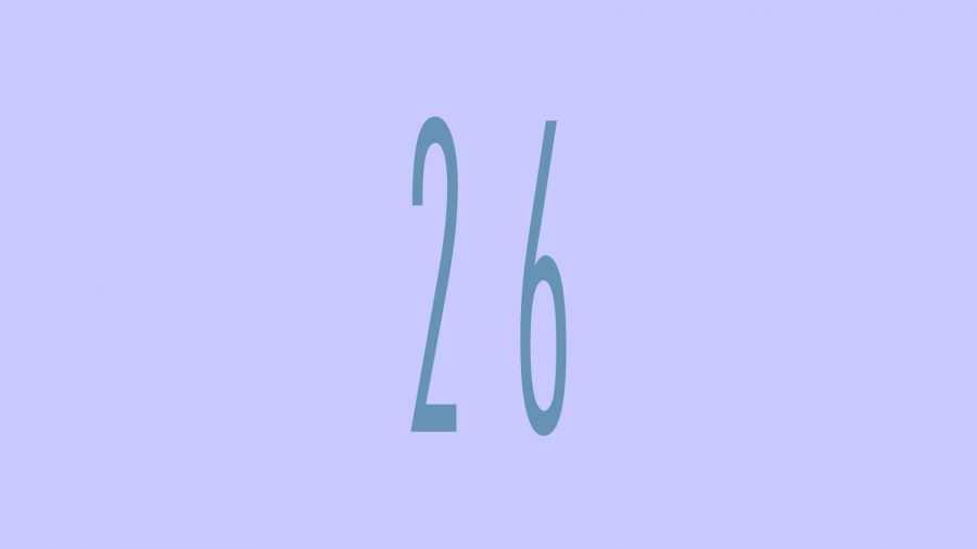 ВРЕМЯ — 26