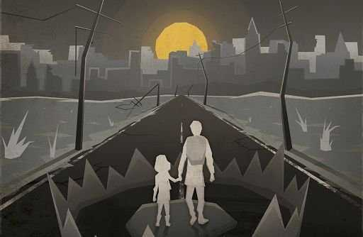Авторы Eternum EX выпустили первую главу хоррора Lambs on the Road