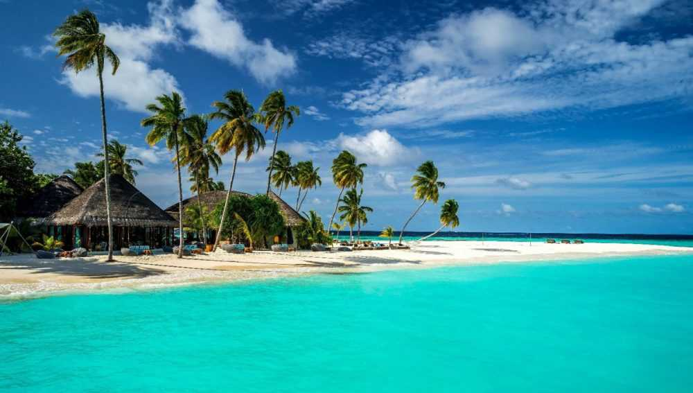 Мальдивы введут налог на вылет с островов