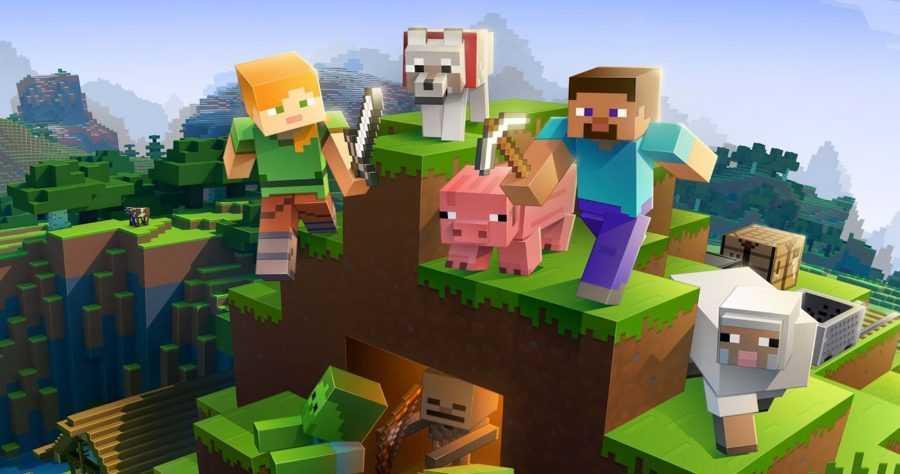 В Южной Корее в Minecraft смогут играть только взрослые