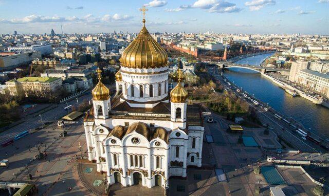 Памяти убитых церквей: как Советский Союз расправлялся схрамами ивкаких изних можно было плавать, жить или слушать рок