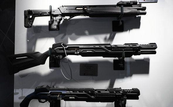 «Калашников» выпустил умное ружье