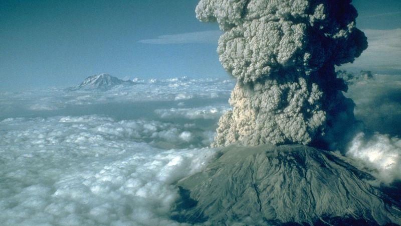 Названы самые уязвимые места на планете в случае извержения вулканов