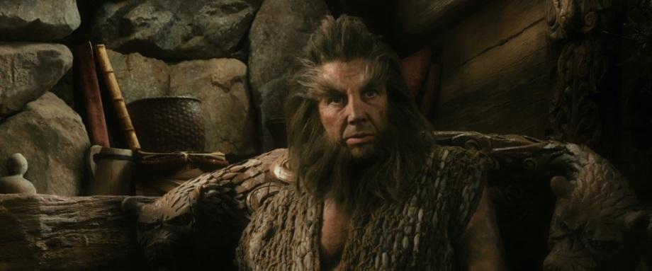 Палеонтологи назвали вымерший вид млекопитающих в честь персонажа Толкина