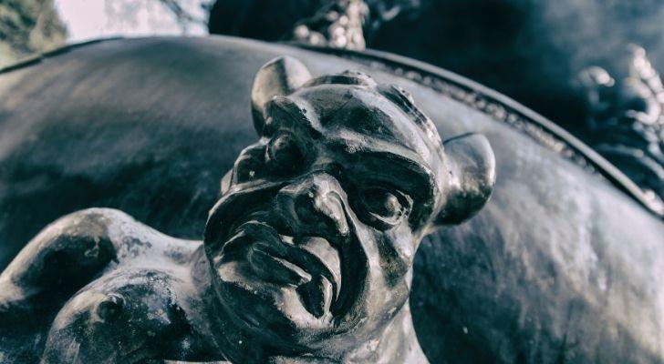 satan facts demons - 10 ЗЛОВЕЩИХ ФАКТОВ О САТАНЕ