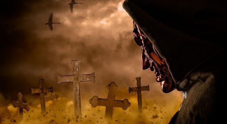 satan facts lucifer - 10 ЗЛОВЕЩИХ ФАКТОВ О САТАНЕ