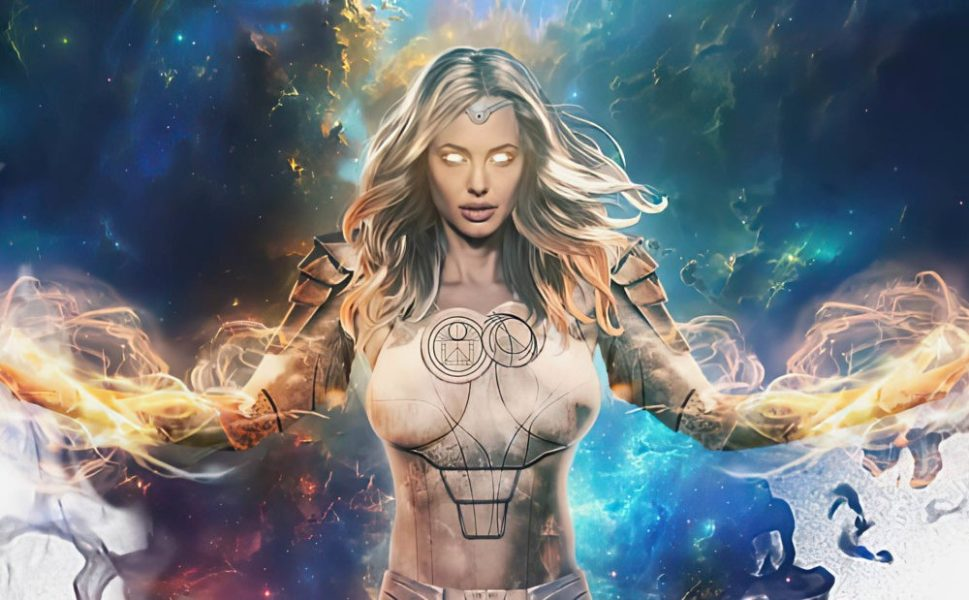 Marvel Studios опубликовала новый трейлер «Вечных» (ВИДЕО)