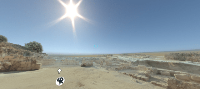 hram 640x287 1 - Находка: виртуальная прогулка по древнему византийскому храму