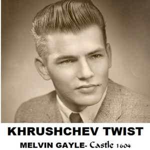 hrushhov 10 - Никита Хрущев— суперзвезда. 10песен овеликом исмешном советском лидере