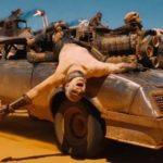 Машины из фильма «Безумный Макс: Дорога ярости» выставлены на аукцион. Спешите купить!