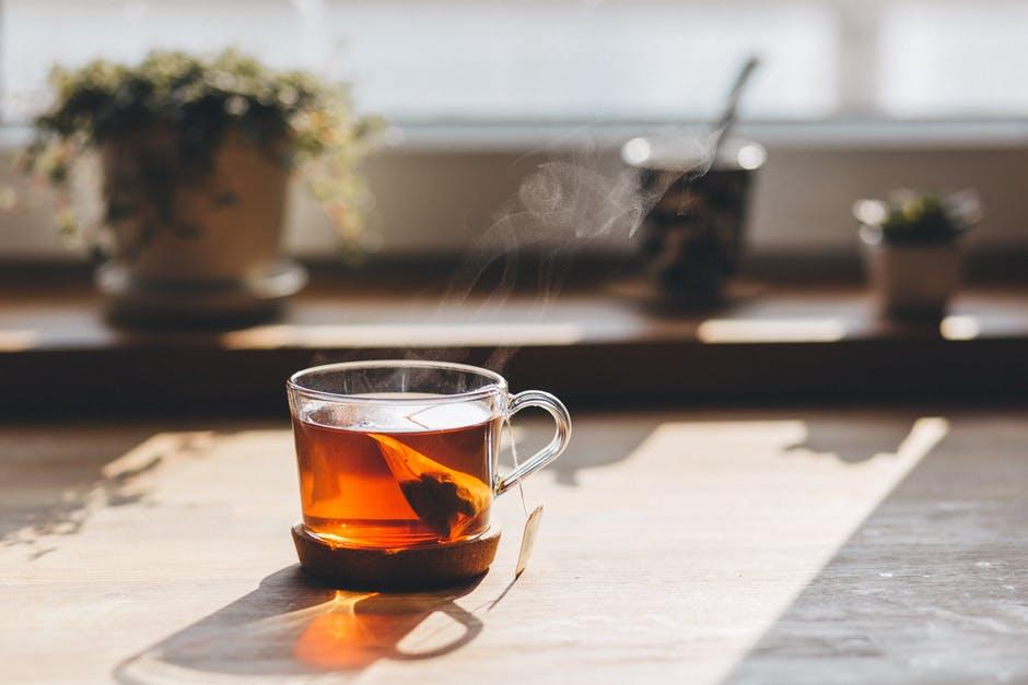 Швейцарские физики рассказали, какой водой лучше заваривать чай