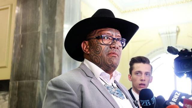 Политики-маори требуют изменить название страны — с Новой Зеландии на Аотеароа