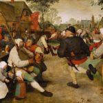 Красное ибелое, «зеленое» и«жирное»: алкоголь всредневековой Европе