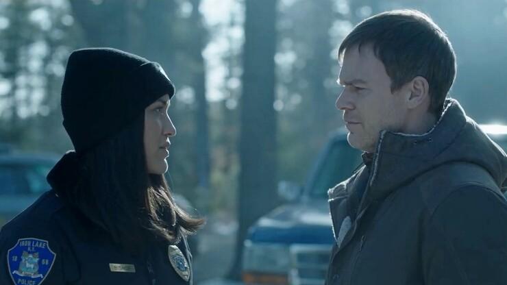 Зов крови всё сильнее в свежем трейлере девятого сезона «Декстера»