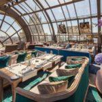 Два московских ресторана вошли в топ-30 лучших заведений мира