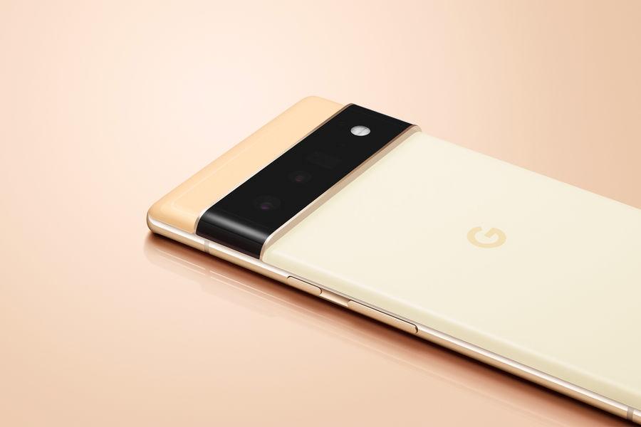 Google Pixel 6 выйдет 19 октября