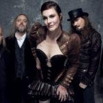 Nightwish объявили о турне по Северной Америке в 2022 году
