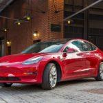 Tesla установила рекорд по поставкам электромобилей